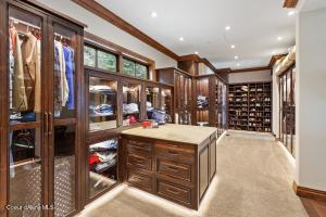 The Master Closet of All Masters