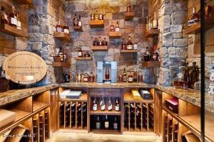 The Whiskey Wine Cellar