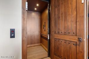 Elevator- ultimate luxury