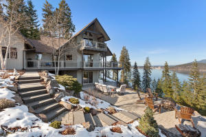 3566 S NORTH CAPE RD, Coeur d