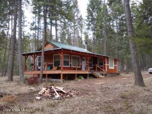 NNA Two Tail Road, Bonners Ferry, ID 83805