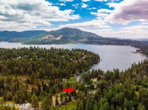 NKA N Lakeview Dr, Hayden Lake, ID 83835