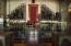 2000 bottle climate controlled showpiece wine cellar.