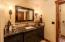 Guest house bath #1