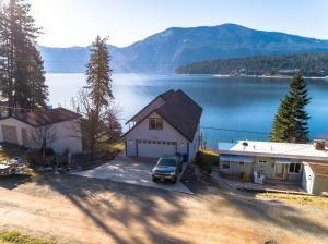 17690 E NORTH SHORE LN, Bayview, ID 83803