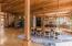 Tall ceilings and wide open spaces