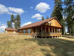 13940 State Hwy 11, Weippe, ID 83553