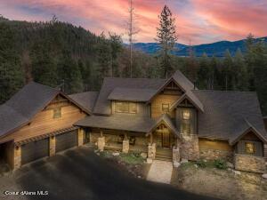 Luxury Northwest Rustic Modern Estate!