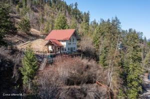 8099 E Bridger Trail, Harrison, ID 83833