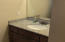 Granite throughout home