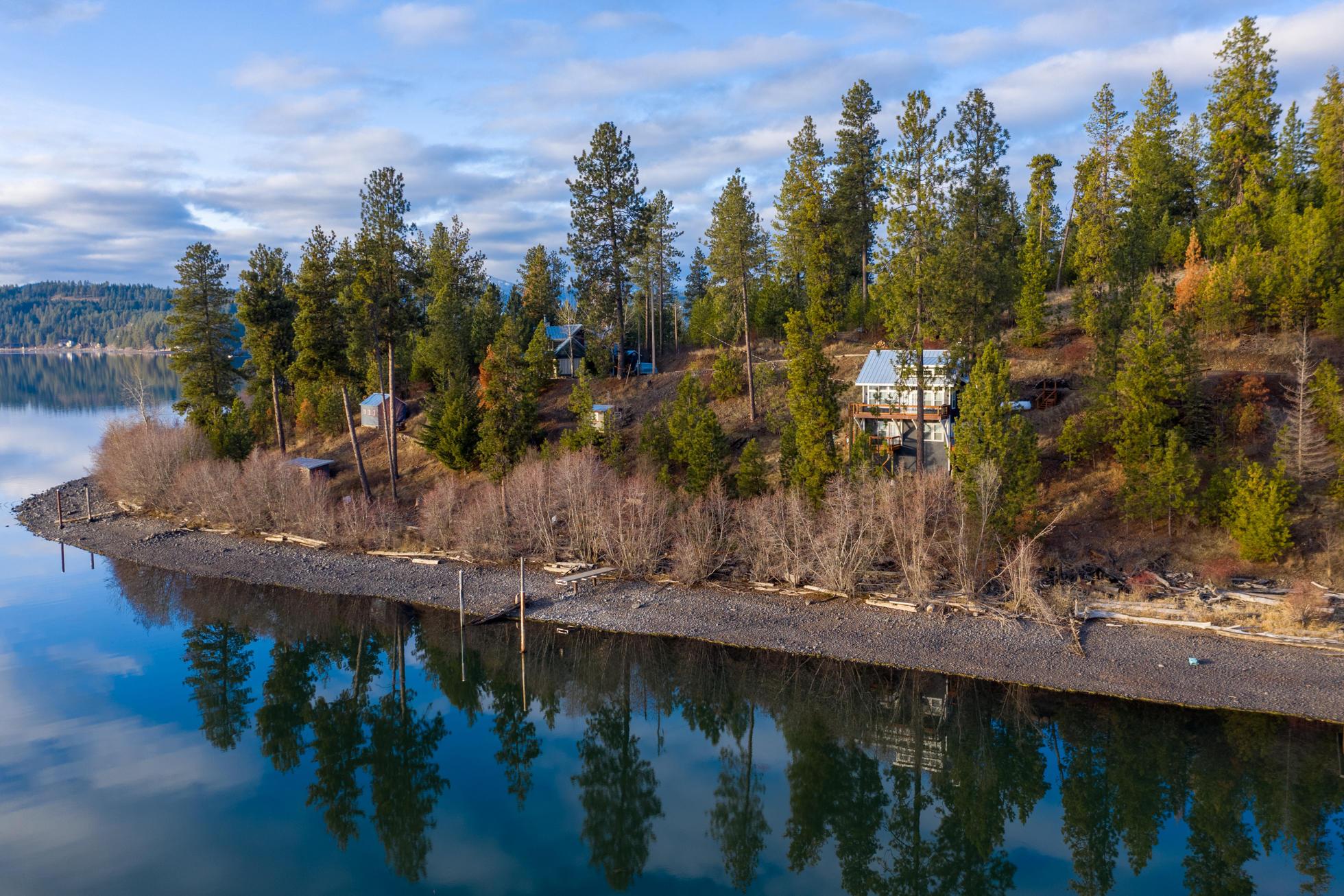 photo of  S SUBLIMITY TRL Harrison Idaho 83833