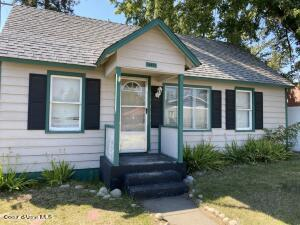32153 N 5TH AVE, Spirit Lake, ID 83869
