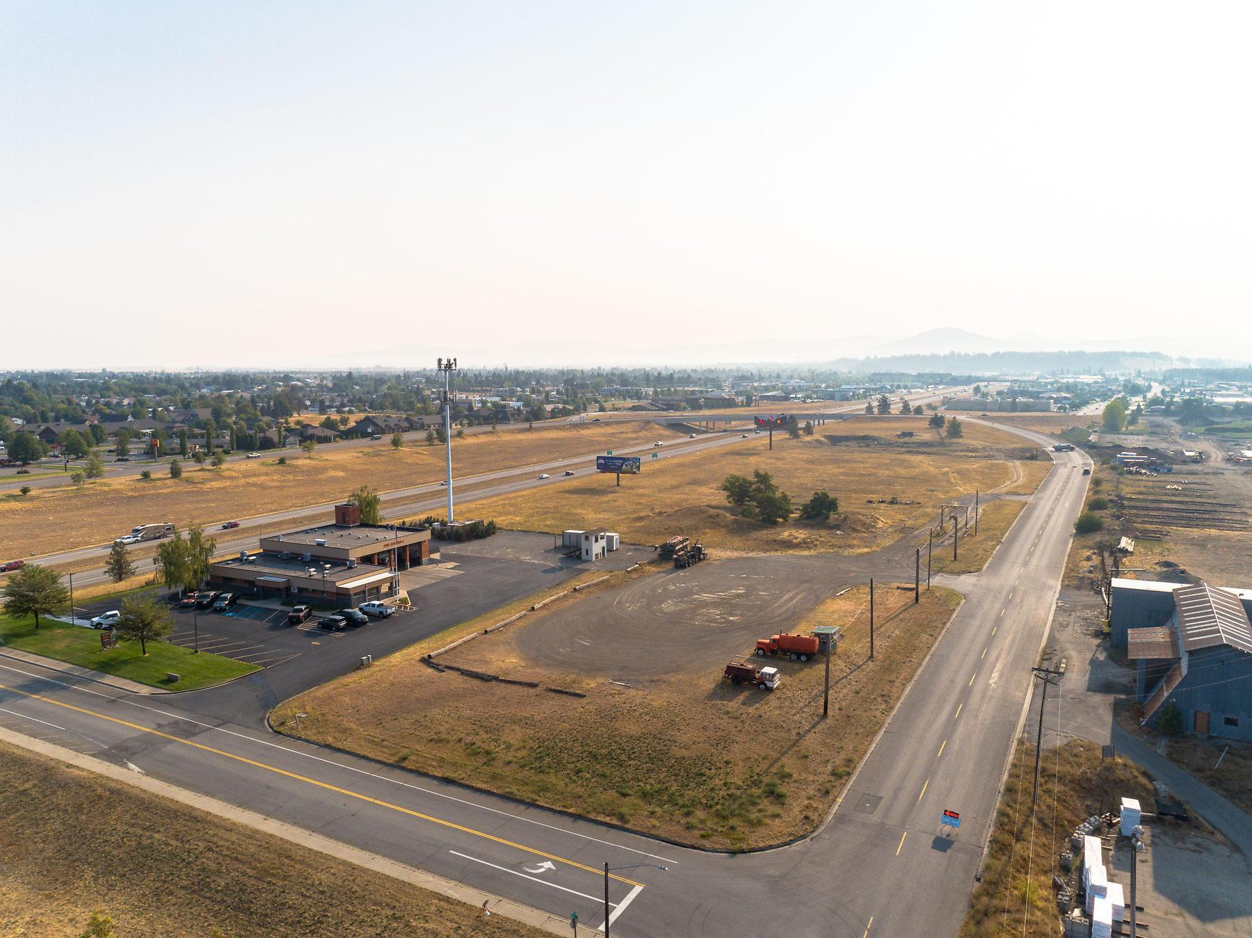 photo of   4th Ave Post Falls Idaho 83854