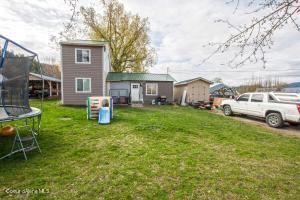 6872 Labrosse Hill St, Bonners Ferry, ID 83805