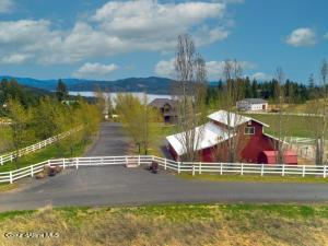 19750 S Providence Lane, Worley, ID 83876
