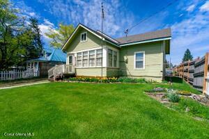 6115 Madison St, Spirit Lake, ID 83869