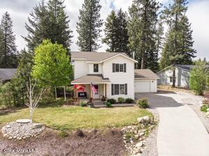 31575 N STILSON AVE, Spirit Lake, ID 83869