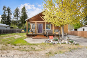 365 E Beardmore Ave, Priest River, ID 83856