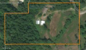 237 Cottonwood Rd, Bonners Ferry, ID 83805