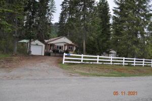 356 Shady Pines Loop, Priest Lake, ID 83856