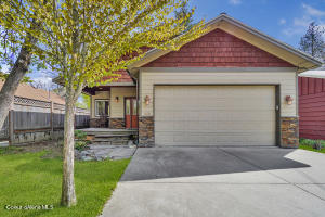 Welcome home! This quality constructed home stands out among the rest!
