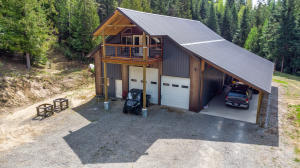 3529 Wrenco Loop, Sandpoint, ID 83864