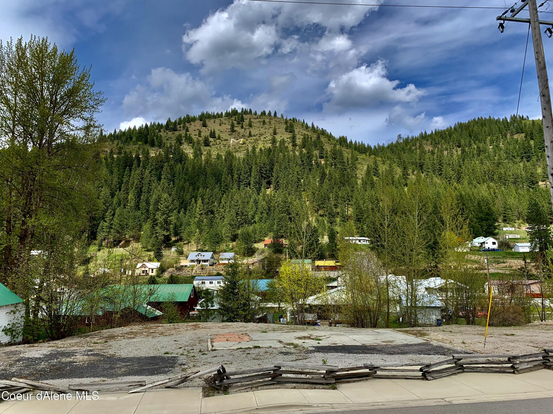 photo of   River St Mullan Idaho 83846
