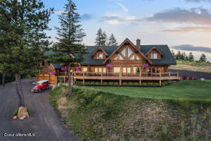 17442 S PAINTED ROSE RD, Worley, ID 83876