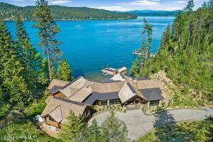 Beautiful Views, boathouse