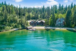 Lake Coeur d Alene Beauty