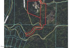 Aerial Map both lots