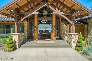 Deer Run Lodge on Lake CDA