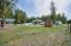 Well house, fenced yard