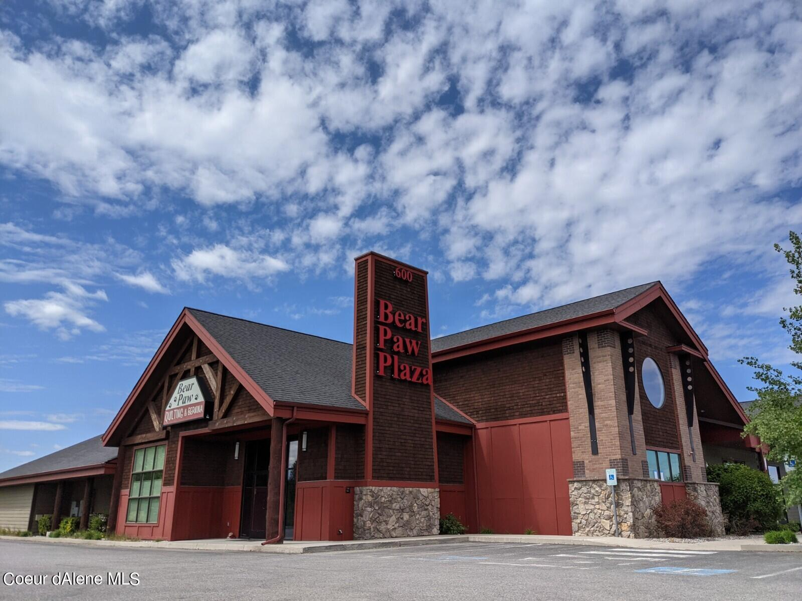 photo of  W KATHLEEN AVE Coeur d'Alene Idaho 83815