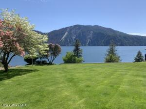 NNA N PEND OREILLE PINES DR, Bayview, ID 83803
