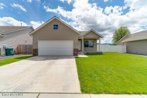 1434 E Yellowstone Ave, Post Falls, ID 83854