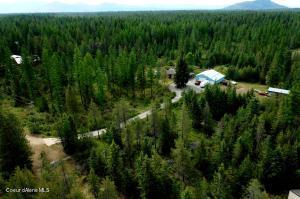 4750 W FERNAN DR, Spirit Lake, ID 83869