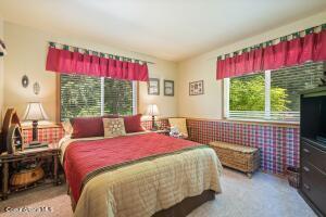 Spacious Guest Bedroom #1