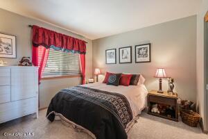 Spacious Guest Bedroom #2