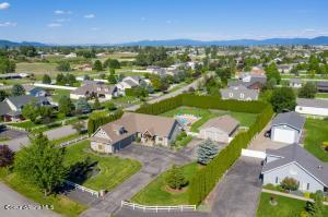 2460 W POLO GREEN AVE, Post Falls, ID 83854