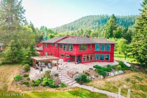 145 River Birch Road, Laclede, ID 83841