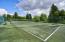 Community Tennis/Pickleball Court