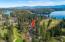10101 N PINES RD, Hayden Lake, ID 83835