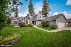 719 N DUNDEE DR, Post Falls, ID 83854