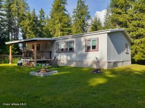 3487 Paradise Valley Rd, Bonners Ferry, ID 83805