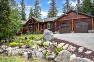 389 Long Drive, Priest Lake, ID 83856