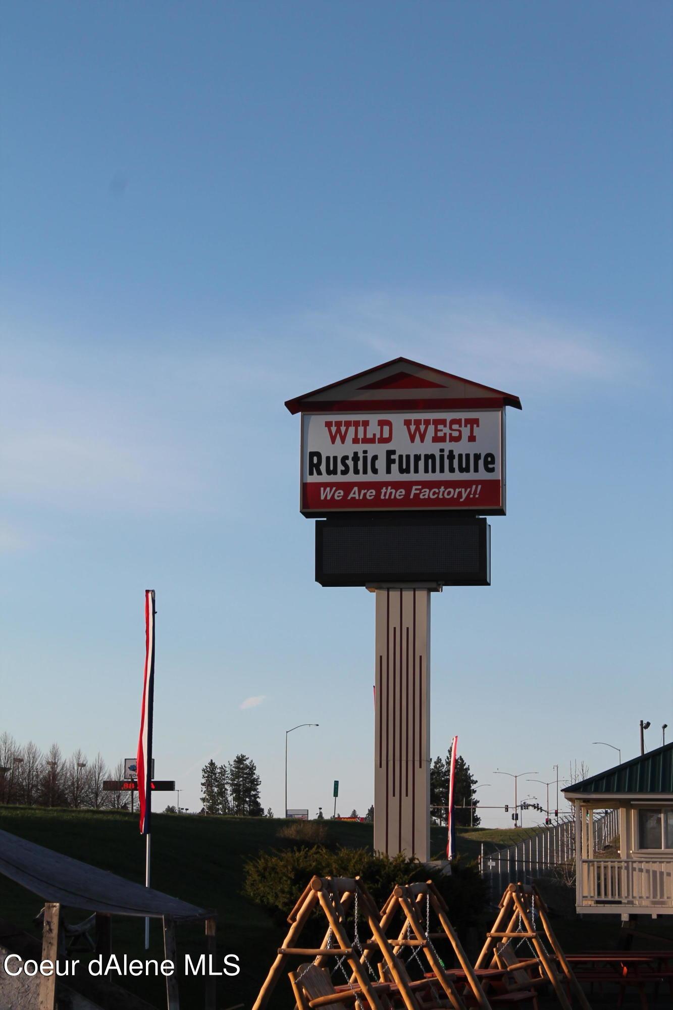 photo of  W Clayton Ave Coeur d'Alene Idaho 83815