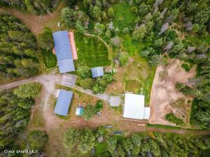 8558 W LIBERTY DR, Spirit Lake, ID 83869