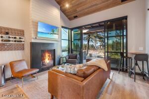 Cabana Guest Suite #1