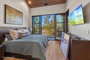 Cabana #2 Bedroom